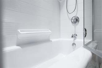 Bath Fitter South One Day Bath Remodeling