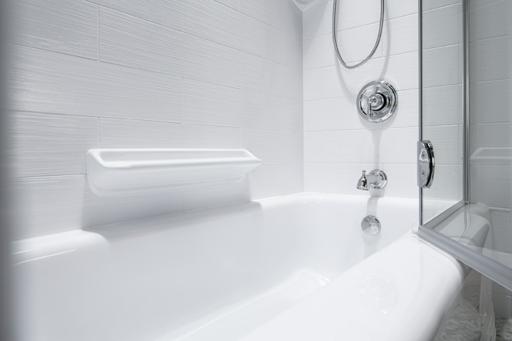 Bath Fitter Gallery