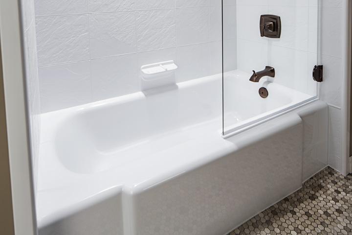 Bath Fitter Tub Material